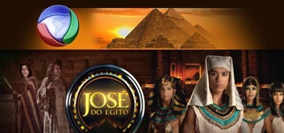 """""""José do Egito"""" está de volta em 2016"""