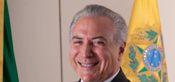 Michel Temer quer unificar PMDB (Foto: Assessoria)