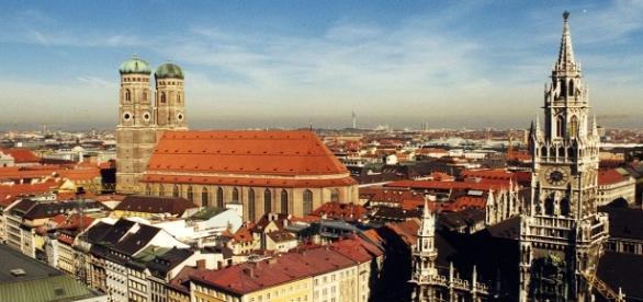 Múnich recibe el año en alerta por terrorismo