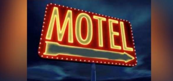 Novo vídeo mostra flagra em motel