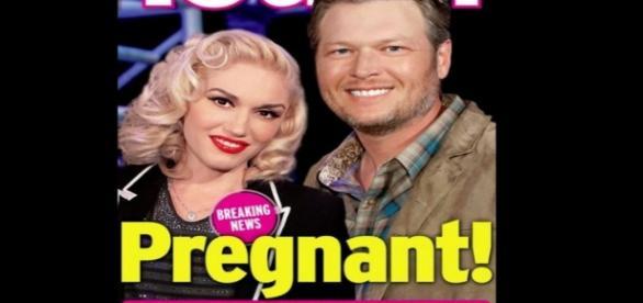 Revista americana diz que Gwen está grávida