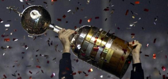 São Paulo tricampeão da Copa Libertadores 92/93/05
