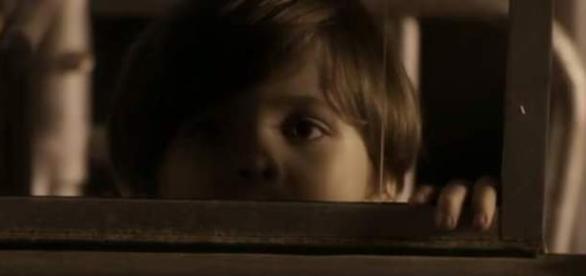 """Dante e Toia podem ser irmãos em """"a regra do jogo"""""""