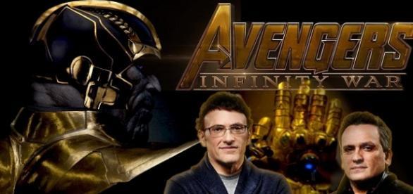 Guerra del Infinito contará con un nuevo héroe