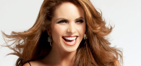 Lucero é uma das mais belas atrizes mexicanas.