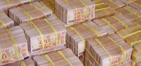 O prêmio pago será de R$ 246 milhões
