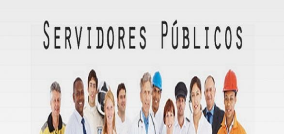 Servidore públicos terão aumento em 2016