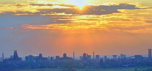 ArcelorMittal nu mai vrea taxă de poluare