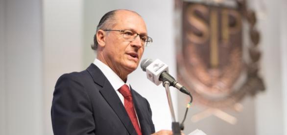 Geraldo Alckmin (Flickr Governo do estado de SP)