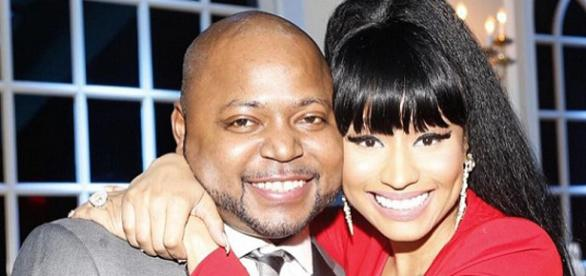 Nicki Minaj bails out her accused-rapist brother