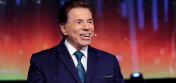 Silvio Santos proíbe política e religião
