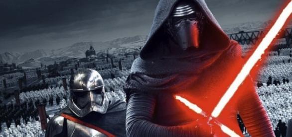 'Star Wars Episódio VII - O Despertar da Força'