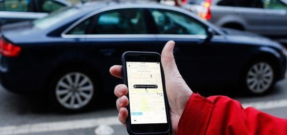 Uber amplia incentivos para clientes.