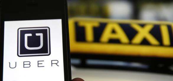 Uber tem gerado polêmica em Porto Alegre