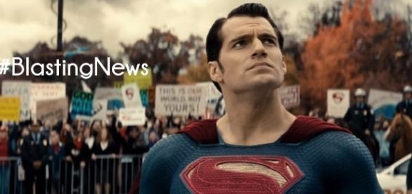 Vuelve Superman, con más enemigos que antes