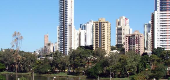 868 vagas de emprego em Londrina/PR
