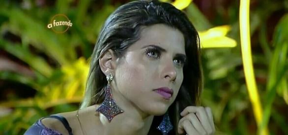 Ana Paula Minerato (Reprodução/Record)