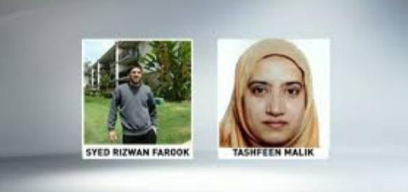 Casal de extremistas(Foto:Reprodução)