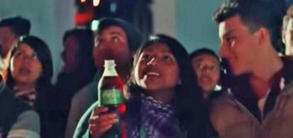 Coca Cola causó controversia con #Abretucorazón