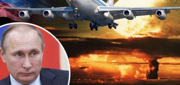 Putin e pregatit pentru razboiul nuclear