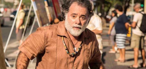 Tony Ramos elogia 'Os Dez Mandamentos'