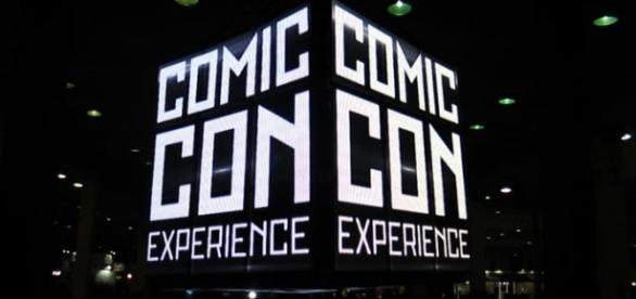 2 edição Comic Con Experience 2015