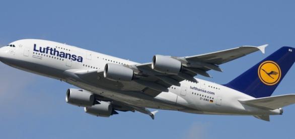 Avião esteve sob ameaça na ligação Alemanha-Sérvia
