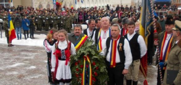 Delegația primarului Kovacs Laszlo din Valcele