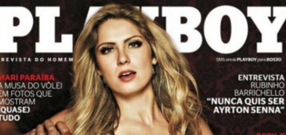 Depois de anunciar seu fim, Playboy será relançada