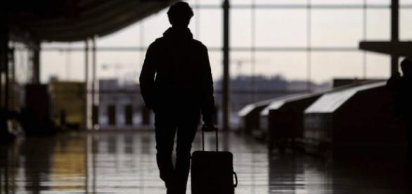 """Emigración: la moderna avalancha de los """"adioses"""""""