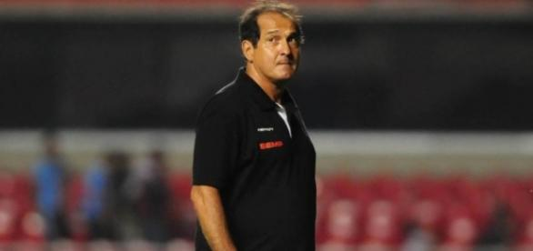 Muricy Ramalho comandará o Flamengo em 2016
