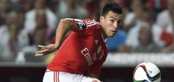 O Benfica procura garantir o 1.º lugar do grupo