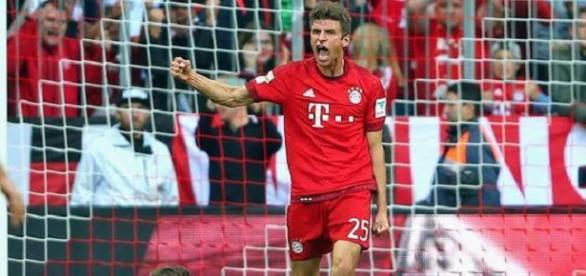 Verlässt Thomas Müller den FC Bayern München?