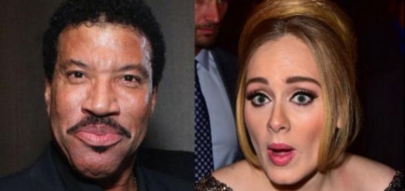 Adele é acusada de plagiar cantor da Turquia