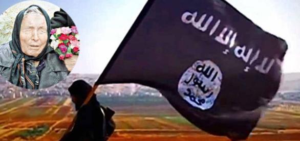 Baba Vanga şi profeţiile ei despre ISIS