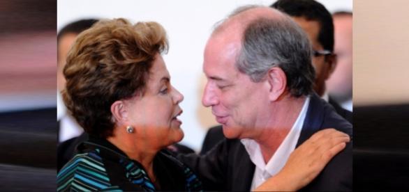 Ciro Gomes é contra o impeachment