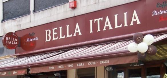 Die italienische Mafia gibt es auch in Deutschland