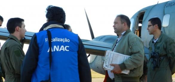 FOTO: Ministério da Fazenda/Força Aérea Brasileira