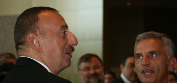 Azerbaigian, lista nera per giornalisti 'scomodi'