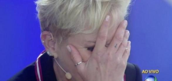 Xuxa termina 2015 de forma decadente