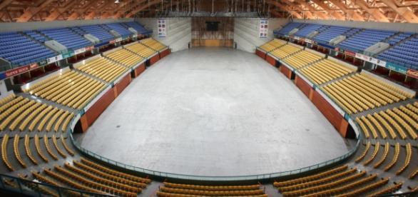 A sala irá receber milhares de pessoas em 2016.