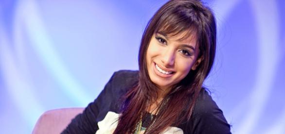 Anitta vai apresentar programa musical