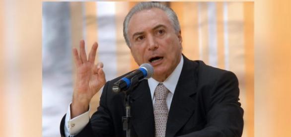 Carta de Temer reforça impeachment de Dilma