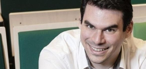 Alexandru profesor roman premiat  in Olanda