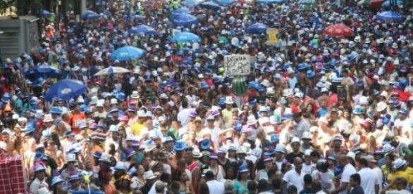 Cidades carecem de infraestrutura para o Carnaval