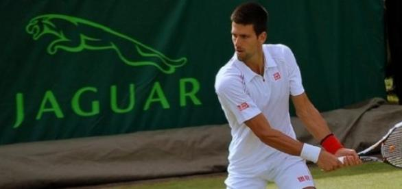 Djokovic was too strong for Murray over final sets