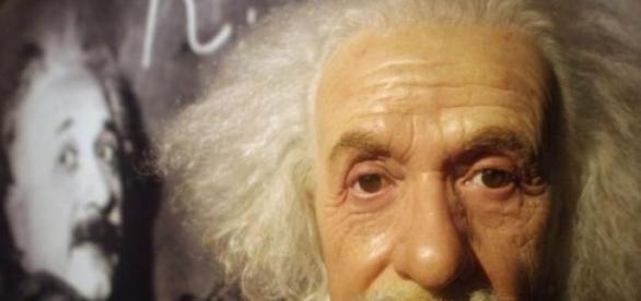 Fizicianul Albert Einstein, Thomas Stolz Harvey
