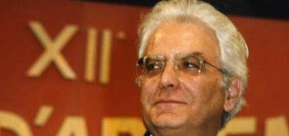 Mattarella, primo week-end da Presidente