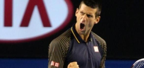 Nole campion pentru a 5-a oara la Australian Open