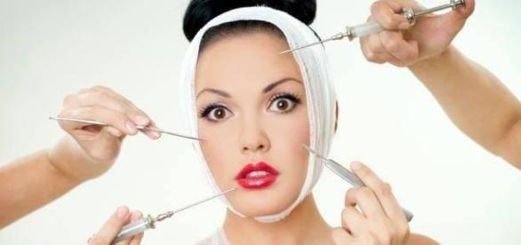 riscurile operatiilor estetice